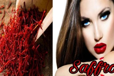 Saffron Can Be Very Beneficial For The Body